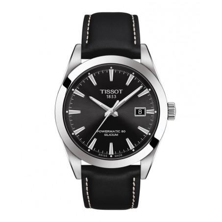 Tissot - Gentleman Powermatic 80 Silicium T127.407.16.051.00 Uhr