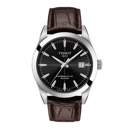Tissot - Gentleman Powermatic 80 Silicium T127.407.16.051.01 Uhr