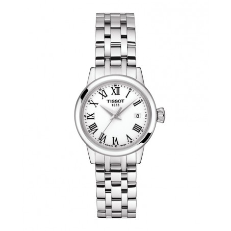 Tissot - Classic Dream Lady T129.210.11.013.00 Uhr