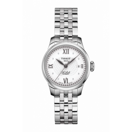 Tissot - Le Locle Automatic Lady T41.1.183.16 Uhr