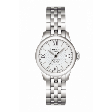 Tissot - Le Locle Automatic Small Lady (25.30) T41.1.183.33 Uhr