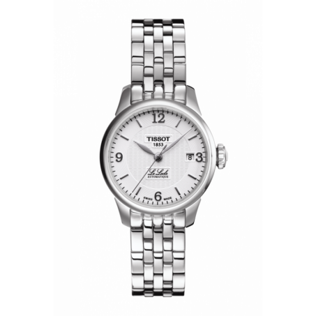 Tissot - Le Locle Automatic Small Lady (25.30) T41.1.183.34  Uhr