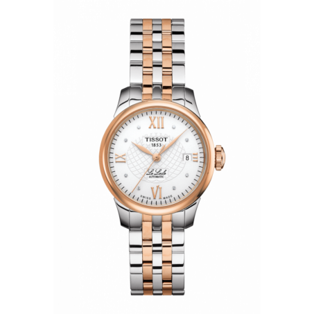 Tissot - Le Locle Automatic Lady  T41.2.183.16 Uhr