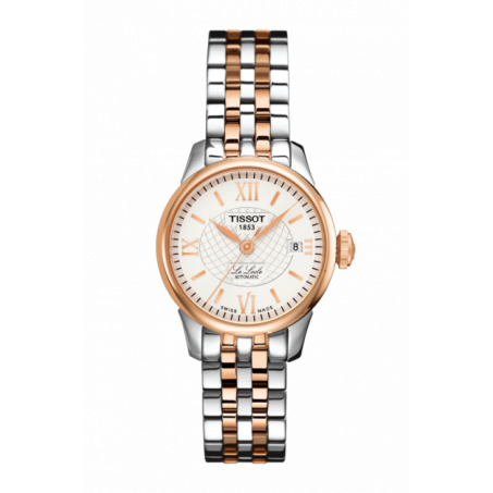 Tissot - Le Locle Automatic Lady T41.2.183.33  Uhr