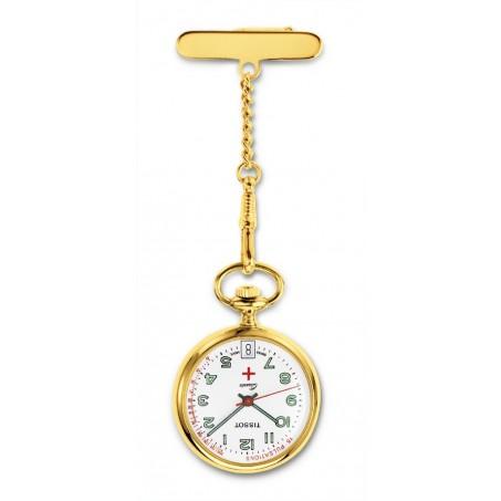 Tissot - Pendants T81.7.222.12 Uhr