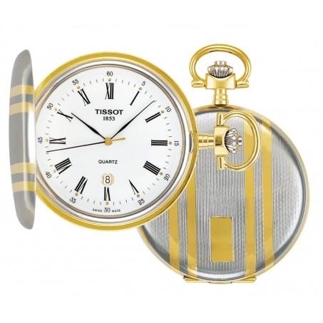 Tissot - Savonette T83.8.553.13 Uhr