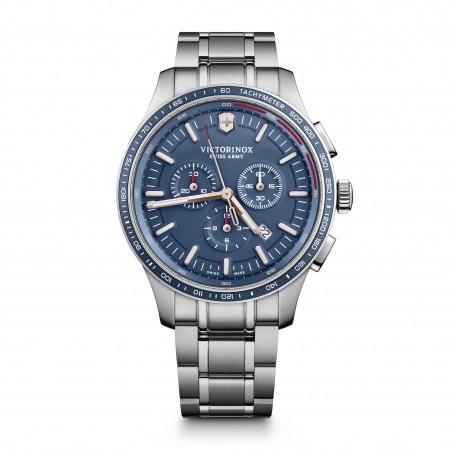 Victorinox - Alliance Sport Chronograph 241817 Uhr