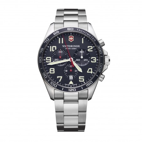 Victorinox - Fieldforce Chronograph 241857 Uhr