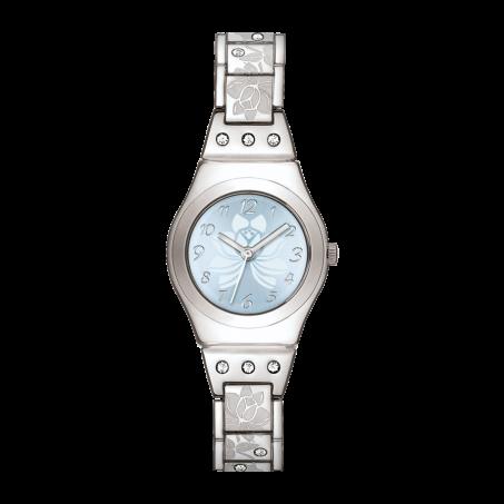 Swatch - Irony Lady FLOWER BOX YSS222G Uhr