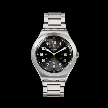 Swatch - Irony Big Classic HAPPY JOE LIME YWS439G Uhr