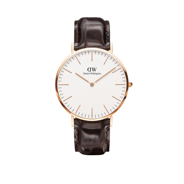 Daniel Wellington Classic Collection DW00100011 Uhr