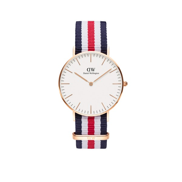 Daniel Wellington Classic Collection DW00100030 Uhr