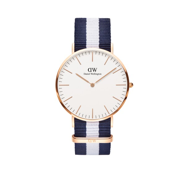 Daniel Wellington Classic Collection DW00100004 Uhr