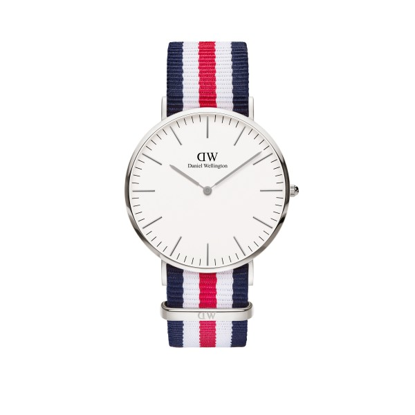 Daniel Wellington Classic Collection DW00100016 Uhr