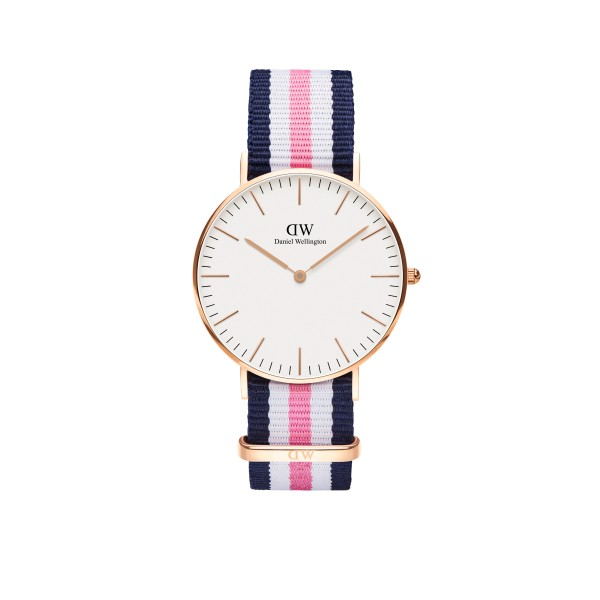 Daniel Wellington Classic Collection DW00100034 Uhr