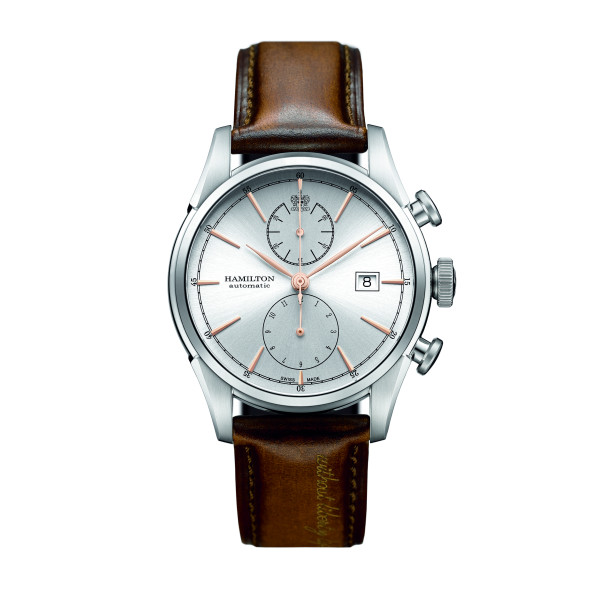 Hamilton Spirit of Liberty H32416581 Uhr
