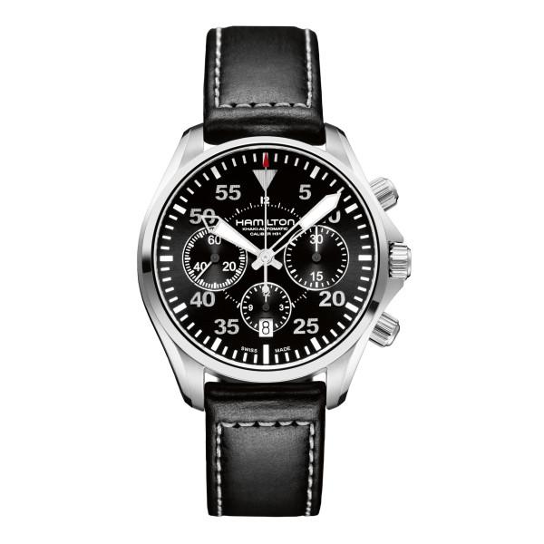 Hamilton Khaki Pilot H64666735 Uhr