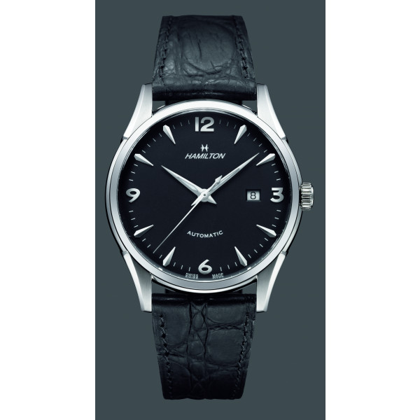 Hamilton Thin-O-Matic H38715731 Uhr