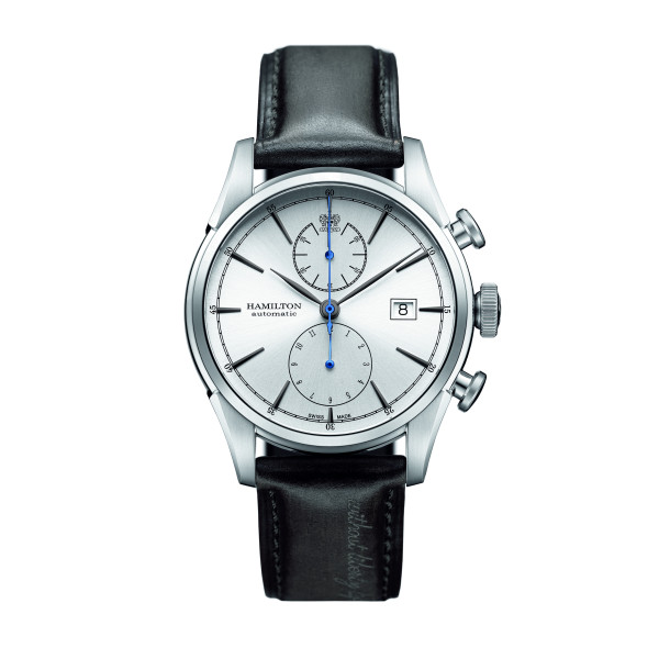 Hamilton Spirit of Liberty H32416781 Uhr