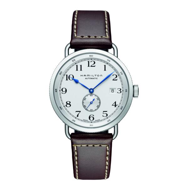 Hamilton Khaki Navy Pioneer H78465553 Uhr