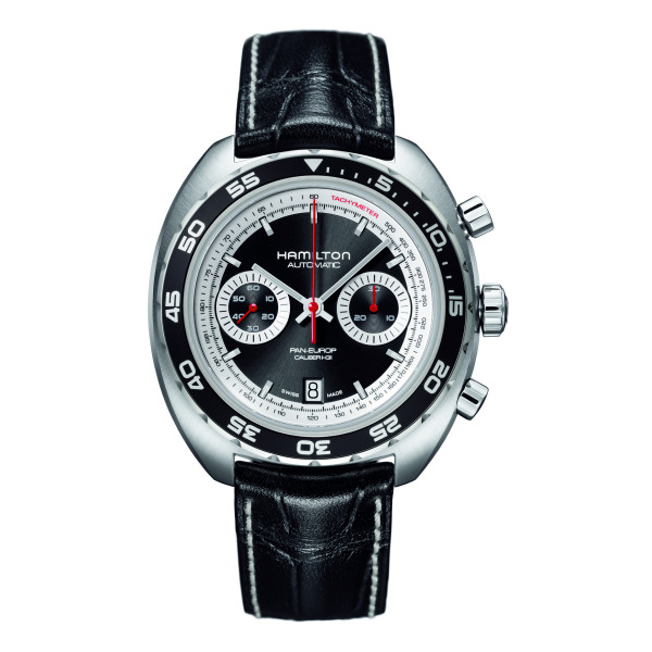 Hamilton Pan Europ H35756735 Uhr