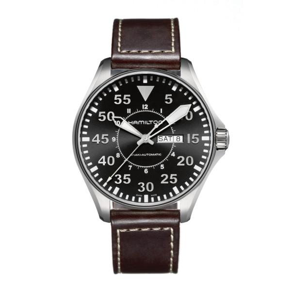 Hamilton Khaki Pilot H64715535 Uhr