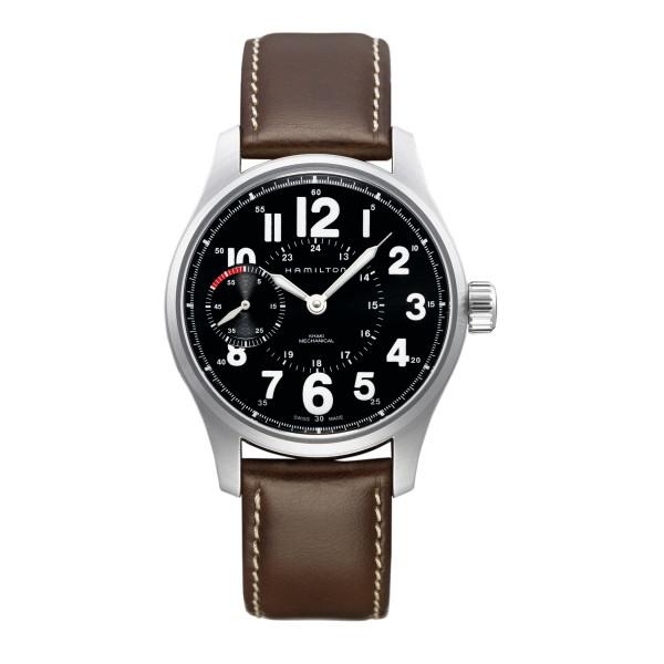 Hamilton Khaki Officer H69619533 Uhr
