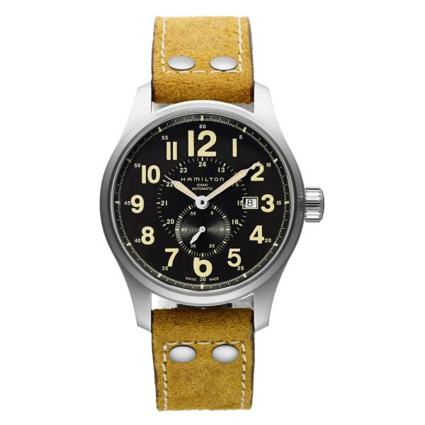 Hamilton Khaki Officer H70655733 Uhr
