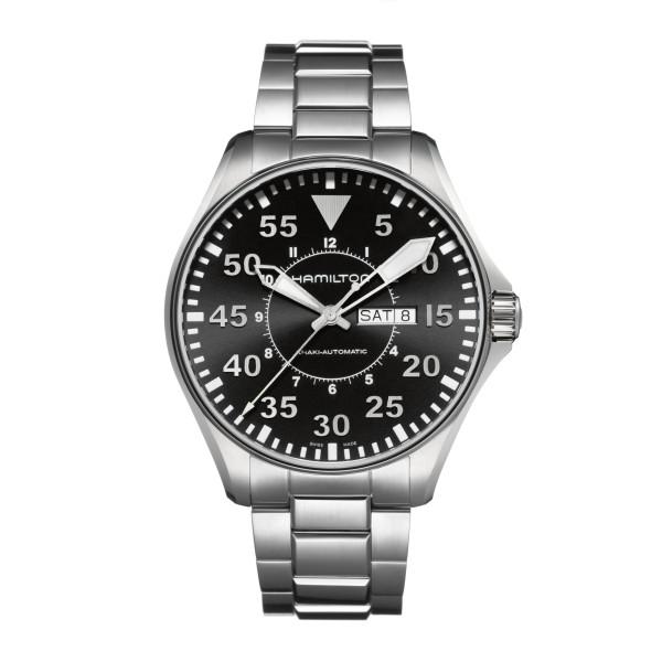 Hamilton Khaki Pilot H64715135 Uhr