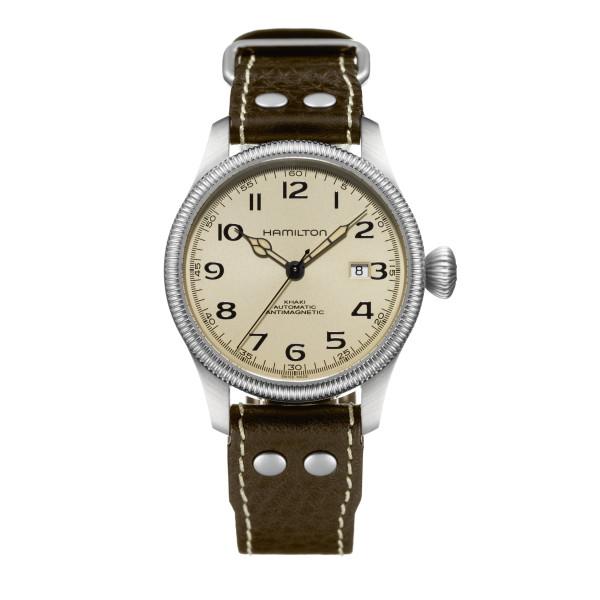 Hamilton Khaki Pioneer H60455593 Uhr
