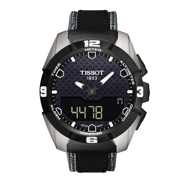 Tissot T-Touch Expert Solar T091.420.46.051.01 Uhr