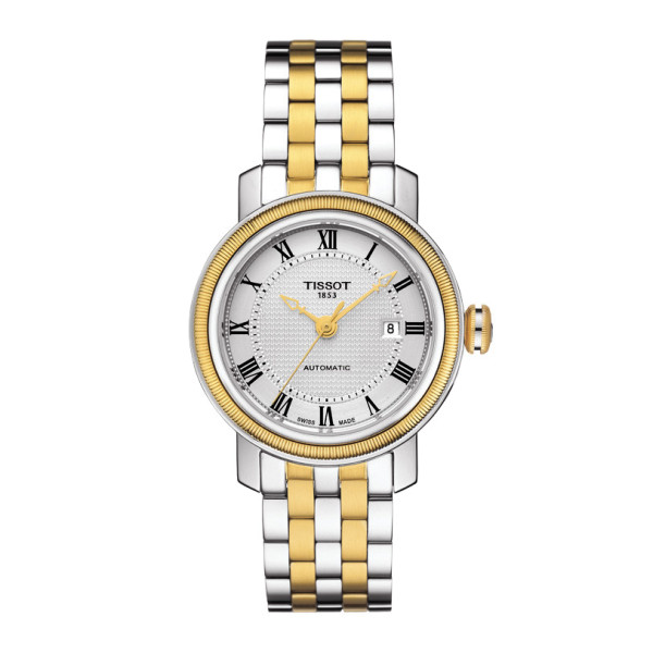 Tissot Bridgeport Automatic T097.007.22.033.00 Uhr