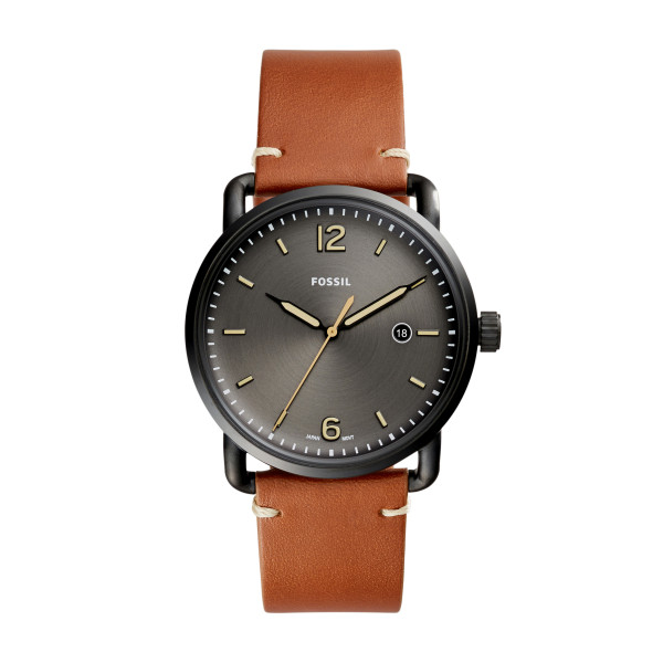 Fossil - The Commuter 3h Date FS5276 Uhr