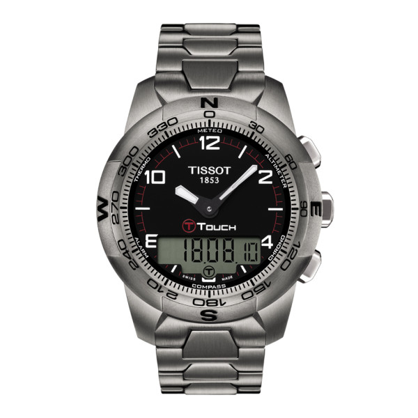 Tissot T-Touch II T047.420.44.057.00 Uhr