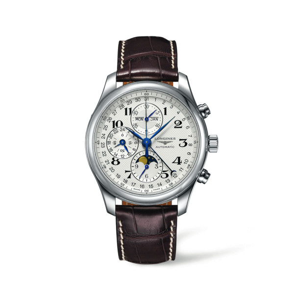 Longines - The Longines Master Collection L2.773.4.78.3 Uhr