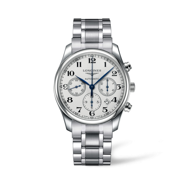 Longines - The Longines Master Collection L2.759.4.78.6 Uhr