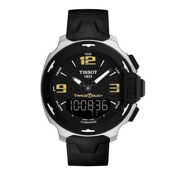 Tissot T-Race Touch T081.420.17.057.00 Uhr
