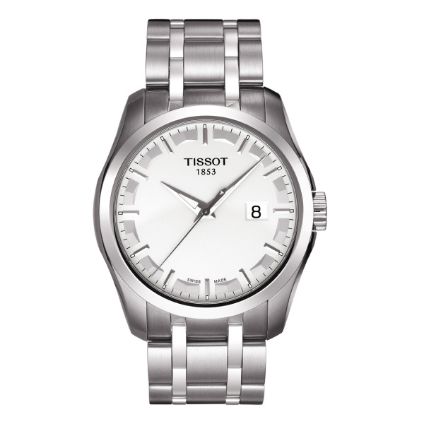 Tissot Couturier Quartz T035.410.11.031.00 Uhr