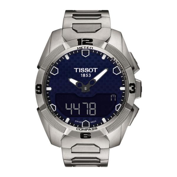 Tissot T-Touch Expert Solar T091.420.44.041.00 Uhr