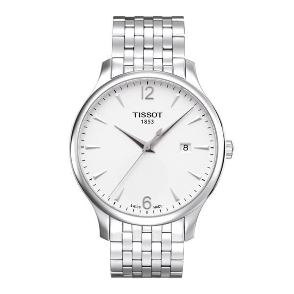Tissot Tradition T063.610.11.037.00 Uhr