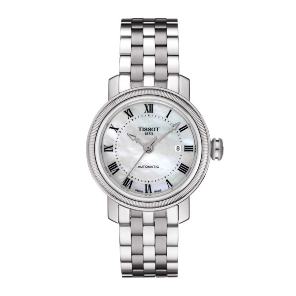 Tissot Bridgeport Automatic T097.007.11.113.00 Uhr
