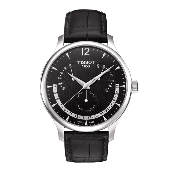 Tissot Tradition T063.637.16.057.00 Uhr