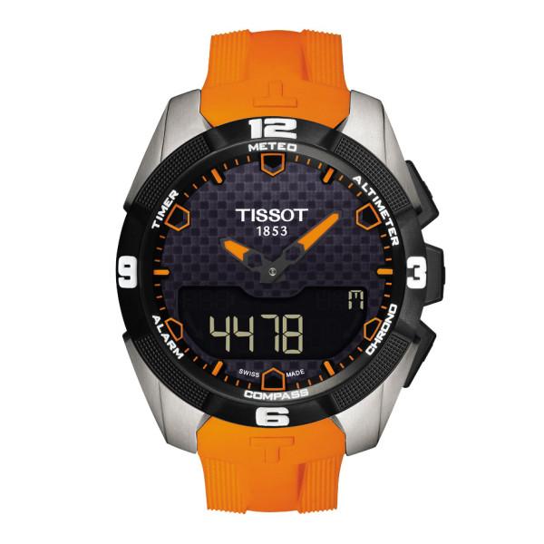Tissot T-Touch Expert Solar T091.420.47.051.01 Uhr
