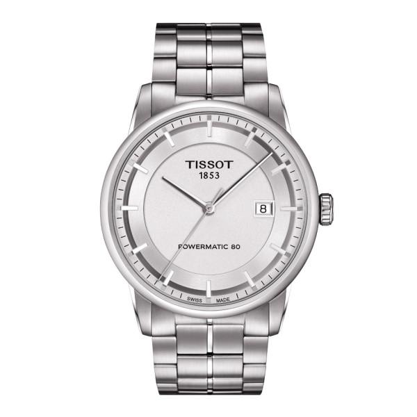 Tissot Luxury Automatic T086.407.11.031.00 Uhr