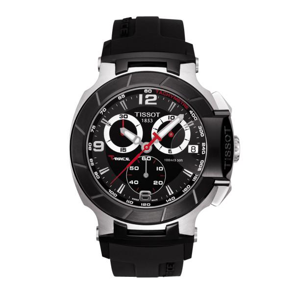 Tissot T-Race T048.417.27.057.00 Uhr
