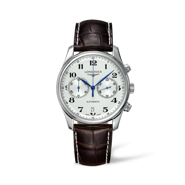 Longines The Master Collection L2.629.4.78.3 Uhr