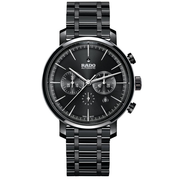 Rado Diamaster Chronograph R14075182 Uhr