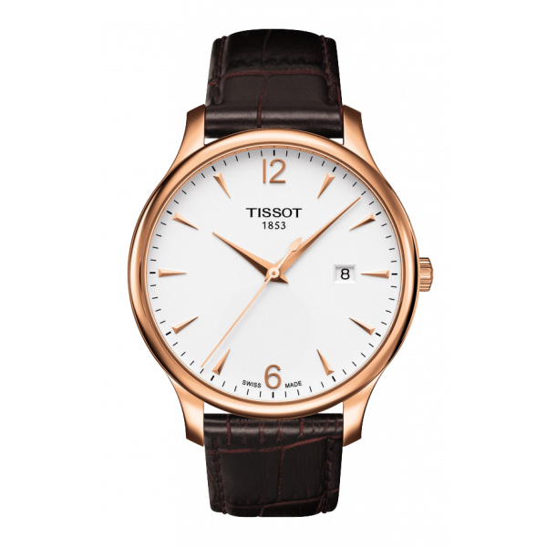 Tissot Tradition T063.610.36.037.00 Uhr