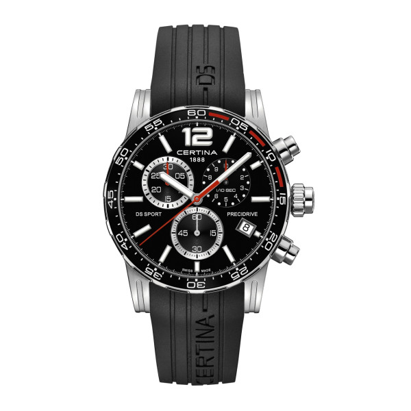 Certina DS Sport Chrono C027.417.17.057.02 Uhr
