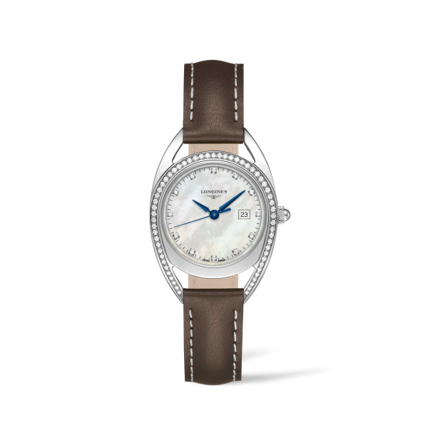 Longines The Equestrian Collection L6.137.0.87.2 Uhr